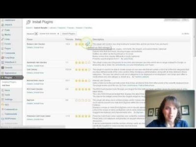 Video thumbnail for youtube video WordPress Tutorial: How to Find and Fix Broken Links [VIDEO] - Special Features, WordPress Tutorials - Paradux Media Group