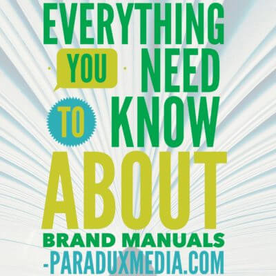 Everything You Need to Know About Brand Manuals