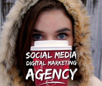 Social Media Digital Marketing Agency