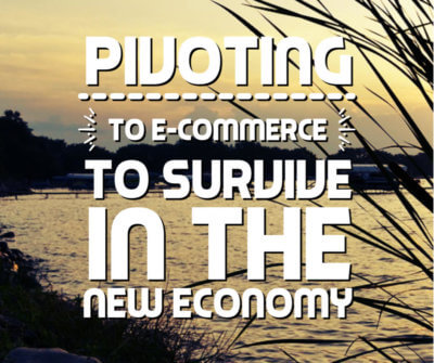 Pivoting to E-Commerce to Survive in the New Economy