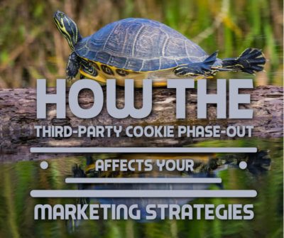 How the Third Party Cookie Phase-Out Affects Your Marketing Strategies
